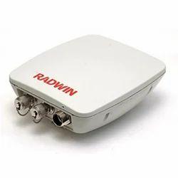 Radwin 2000 A Series Radios Deliver