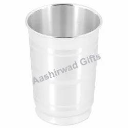 Silver Plain Glass with BIS Hallmarking