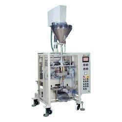 Pack Tech Auger Filler Machine