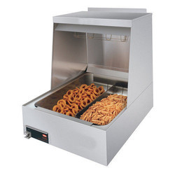 French Fry Counter