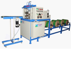 Pet/ PVC/ Fiber Glass Cup Plate Making Machine