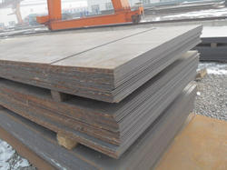 High Manganese Steel Plates, Thickness: 0-1 mm