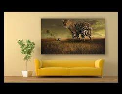 Printed Wall Canvas Painting