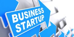 Business Start Up Services