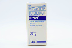 Nitrol 20Mg Injection