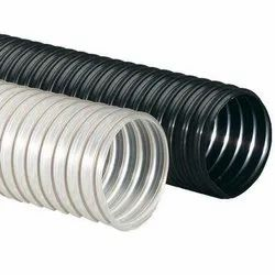 Round Reinforced Flexible Pipe