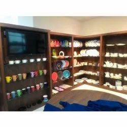 Indoor Product Display Services