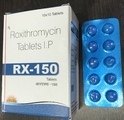 ANTI INFECTIVE TABLETS