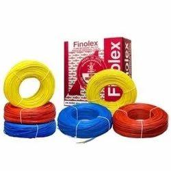 1 Sqmm Finolex Electrical Wires, 90m