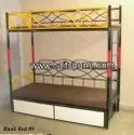 Bunk Bed BB 02