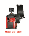 GSP-6500 3D Videographic Wheel Balancer