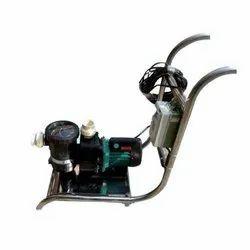 Pool Suction Sweeper Machine