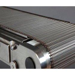 Flat Metal Chain Conveyor