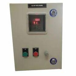 3 HP VFD Control Panel
