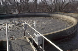 Wastewater RO Plant Services