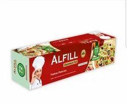 ALFILL 72 M Gross Foil Roll