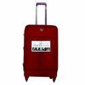 2 Kg Red Trolley Bag