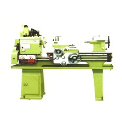 RXZ Light Duty Lathe