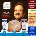 Rahul Phate's Combo Aha Detox Ketaki