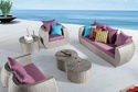 Poolside Sofa Set