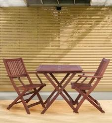 Aura and Outdoor Table & Chair