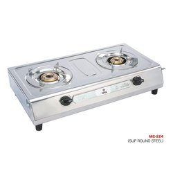 MC-224 Two Burner Stove
