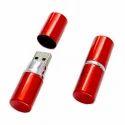 Lipstick USB Pen Drive