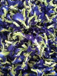 Butterfly Pea Dried Flower