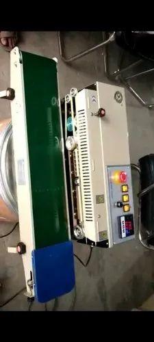 Band Selar Machine