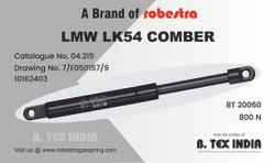 GAS SPRING FOR LMW COMBER