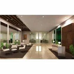 Corporate Interior Designing Service, Turnkey Office Interior