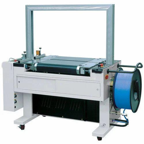 Geoenix Single Phase Strapping Machines