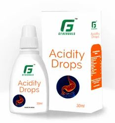 Acidity Drop