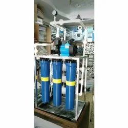 Automatic PVC Commercial Reverse Osmosis System