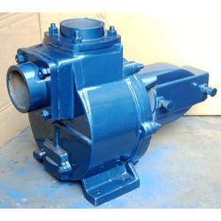 Horizontal Axially Split Casing Centrifugal Pump