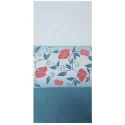 White Digital Glazed Wall Tile, Size: 300-450 Mm