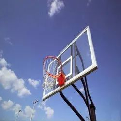 Transparent Acrylic Basketball Backboard