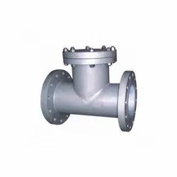 Sri Venkat Engineers Tee Strainers