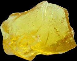 Maleic Glycerin Resin