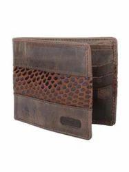UGLW027 Brown Men Wallet