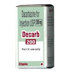 Decarb Injection, for Clinical and Hospital