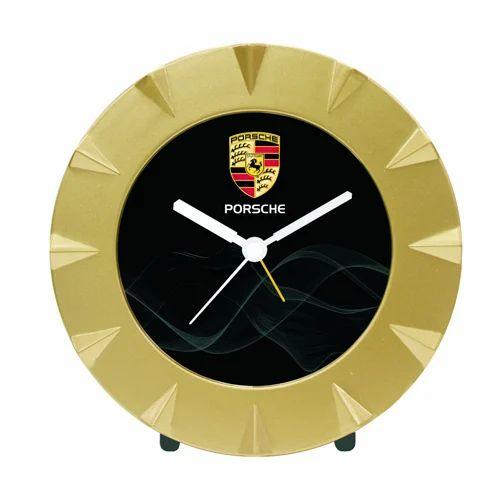 Customized Table Clocks