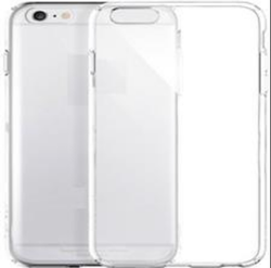 timeless design 5a314 98894 Mi Redmi 3S Transparent Soft Back Cover