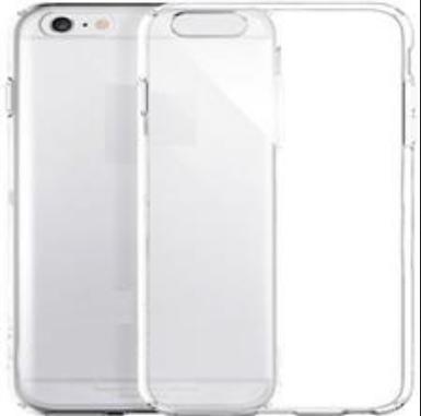 new product ba82b ef733 Mi Redmi 3s Transparent Soft Back Cover