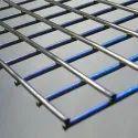 Metal Hexagonal Welded Wire Mesh, For Industrial