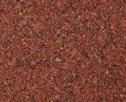 Ruby Gem Red Granite