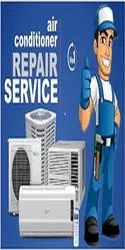 5 Star Split Ac AIR CONDITIONERS REPAIRING SERVICING, Copper, Capacity: 2 Tons