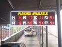 Parking Display