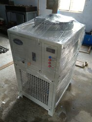 2TR Industrial Air cooled Chiller