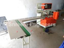 Fully Automatic Detergent Powder Packing Machine